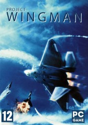 PROJECT WINGMAN -  Action | Simulation | Flight