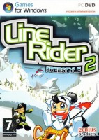 Line Rider Freestyle Full DVD