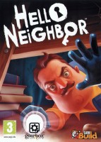 HELLO NEIGHBOR (ПРИВЕТ СОСЕД) (ЛИЦЕНЗИЯ)