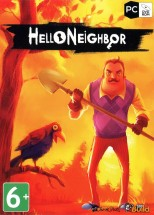 HELLO NEIGHBOR (ПРИВЕТ СОСЕД)