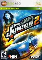 Juiced 2 Hot Import Night русская версия Rusbox360