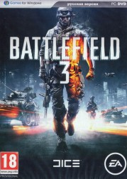 Battlefield 3: Limited Edition