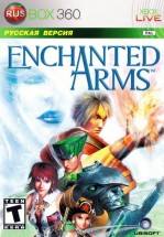 Enchanted Arms русская версия Rusbox360