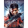 DISHONORED: DEATH OF THE OUTSIDER (ЛИЦЕНЗИЯ) [2DVD]