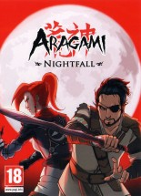 ARAGAMI: NIGHTFALL - стелс/action