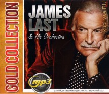 James Last & His Orchestra: Gold Collection