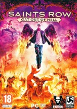 SAINTS ROW: GAT OUT OF HELL (Полностью на Русском)