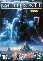 STAR WARS BATTLEFRONT 2 [4DVD] Action, shooter, 3D, 3rd person -Эксклюзив