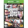 GTA 4: Episodes From Liberty City XBOX360
