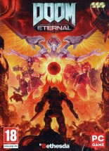 DOOM: ETERNAL (ОЗВУЧКА) [3DVD] Action, 1st Person