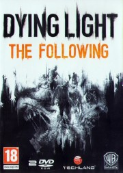 DYING LIGHT: THE FOLLOWING - ENHANCED EDITION [2DVD] - включает оригинал, все DLC и сюжетное дополнение The Following